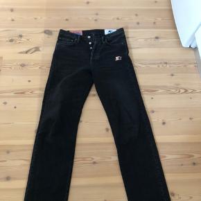 Acne studios jeans! Disse er virkelig fantastiske, og de sælges kun fordi jeg ikke kan passe dem mere.... Størrelse 29/32  Cond 8,5! 💙💙💙💙