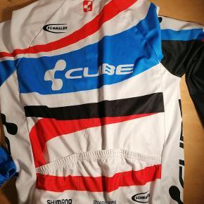 CUBE Andet sportstøj