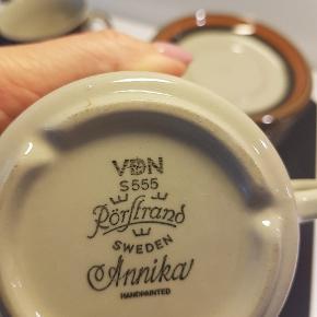 Rørstrand Sweden,  Annika.