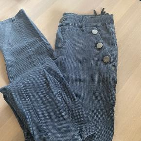 Z-Biz bukser NSN brugt 2 gange Med lille lynlås ved bukseben