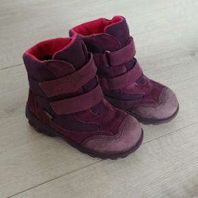 d77ef6e65d3 Ecco vinter sko str. 23 Pæn stand brugt en sæson ;)