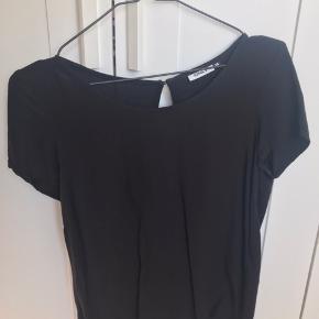 Fin sort t-shirt