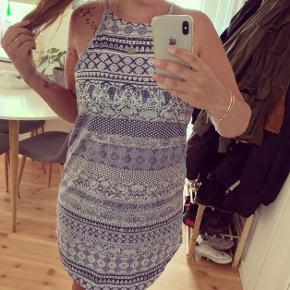 ZARA kjole i blå