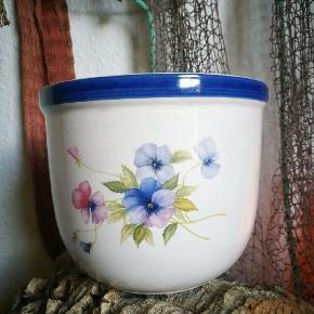 One Vintage vase