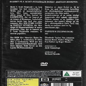 0852 - DVD FILM I FOLIE