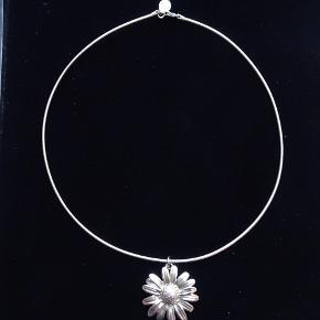 Flora Danica halskæde