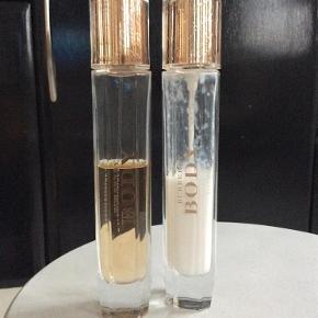 Brand: Burberry Body Varetype: Eau de parfum og  body lotion Størrelse: 85 ml Farve: None Prisen angivet er inklusiv forsendelse.  Sælges kun samlet.