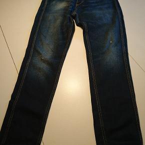 Bukser str. 30/30, brugt to gange. Kan afhentes i Esbjerg eller sendes på købers regning