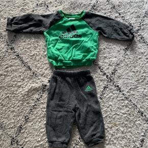 Adidas andet tøj til drenge