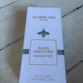 Aqua Alkegoria  Ciconut fizz 75 ml  Eau de toilette