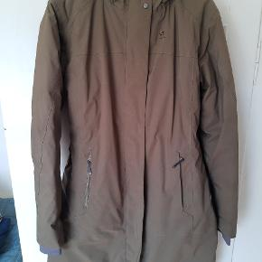 Salomon frakke