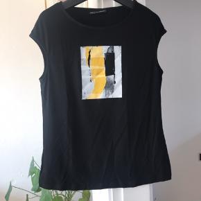 Super fed t shirt med print