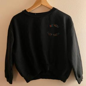 Lost Ink sweater