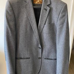 Minimum andet jakkesæt