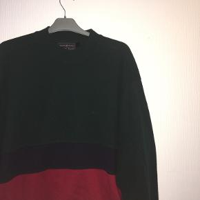 Bison sweater