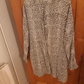 Lollys Laundry skjortekjole i str. L