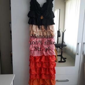 Manoush kjole