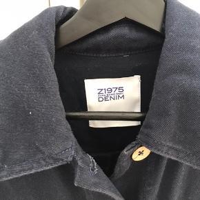Lækker oversize jakke fra ZARA Denim.