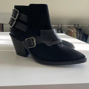 Nü støvler