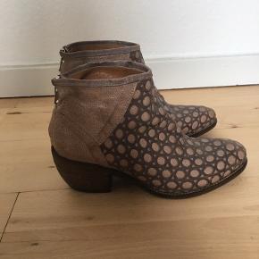 Unmade Copenhagen støvler