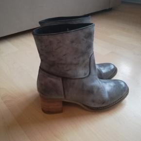 Friis Company støvler str.40, brugt max 3 gange