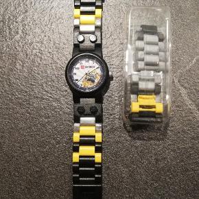 Lego Ninjago armbåndsur Kendo Cole med ekstra rem