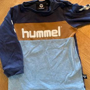 Hummel Overdel