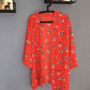 Kimonojakke fra H&M
