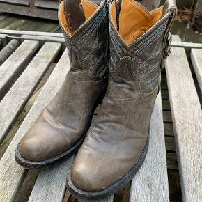 Mexicana støvler