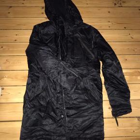 Resteröds jakke