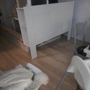 Ikea brimnes sengegavl passer til 160 cm seng
