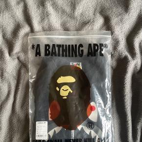 A Bathing Ape sweater