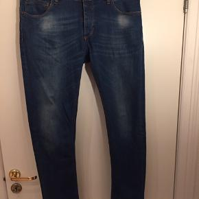 Blue de Génes jeans i str 34