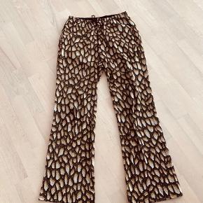Super smarte bukser fra Graumann God pasform og behagelige at have på  Nypris 1.499,- Brugt 4-5 x