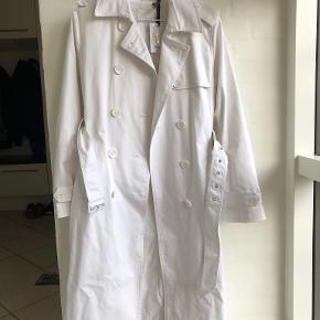 The Lab trenchcoat