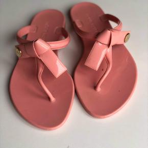 Louis Vuitton sandaler