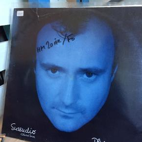 """Sussudio Extended Remix"" - Phil Collins, 1985"