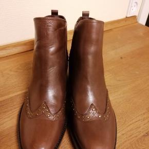 Ralph Lauren støvler