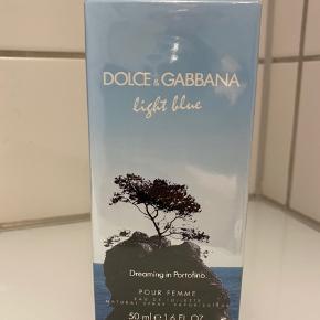 Dolce & Gabbana light blue dreaming in Portofino 50 ml edt