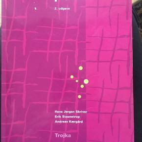 PRAKTISK FILOSOFI OG LEDELSE 1. Udgave, 7. Oplag 2012 ISBN: 978 87 7664 269 3 Pris: 100kr aldrig brugt (ny pris 200kr)