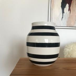 Kähler vase sælges for 150 kr