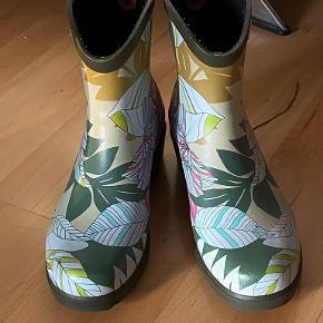Aigle støvler