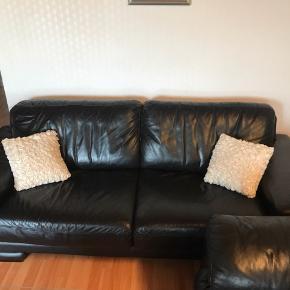 Dejlig sofa, skriv for mere information.