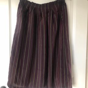 Chloé Stora nederdel