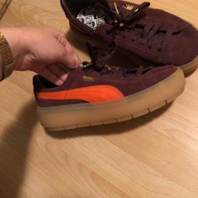 Nye Puma sneakers str 40 - fremstår som nye