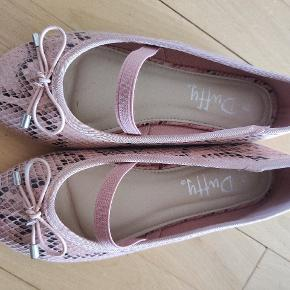 Duffy sko til piger