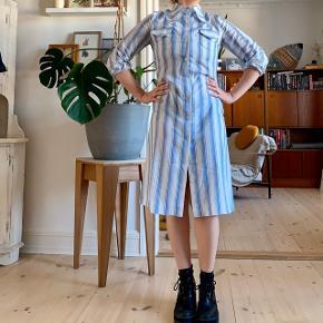 Vintage shirt dress 👗👗