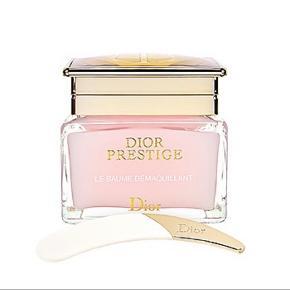 Christian Dior hudpleje