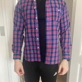 Nike Sb skjorte