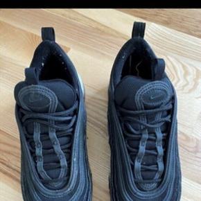 Nike Air Max 97. Ikke brugt meget